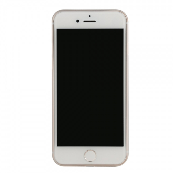 Carcasa protectie spate din plastic 0.4 mm pentru iPhone 7/ iPhone 8 3
