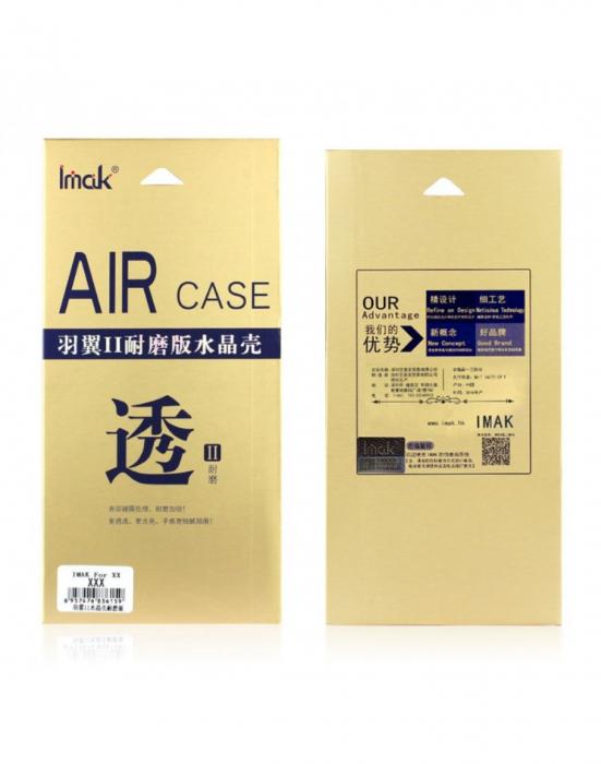 Carcasa protectie spate din plastic IMAK pentru Samsung Galaxy S8+ G955 3