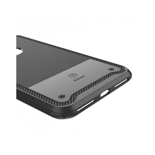 Carcasa protectie spate rezistenta la socuri BASEUS pentru iPhone 7 4.7 3