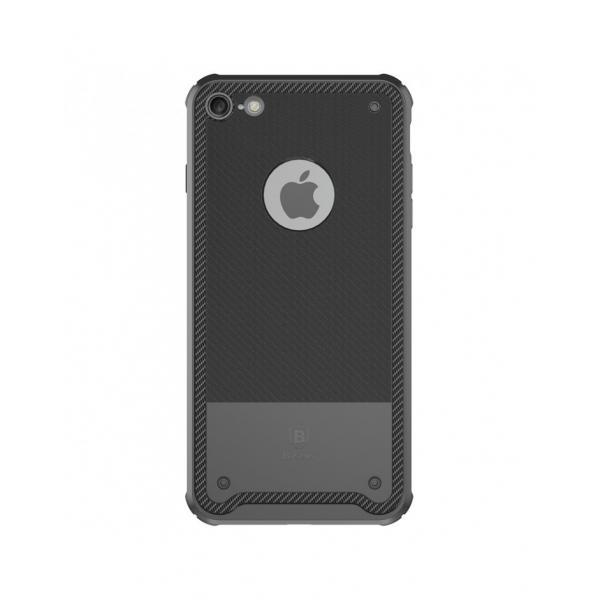 Carcasa protectie spate rezistenta la socuri BASEUS pentru iPhone 7 4.7 0
