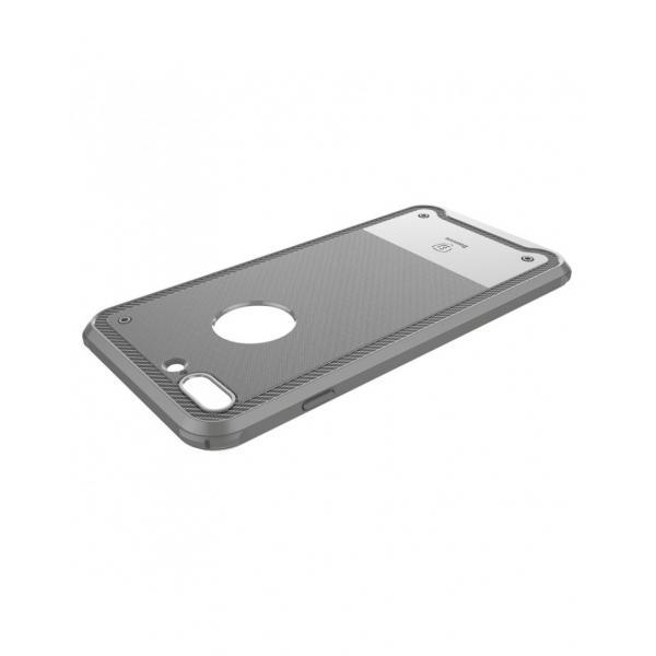 Carcasa protectie spate rezistenta la socuri BASEUS pentru iPhone 7 Plus 5.5 inch 3