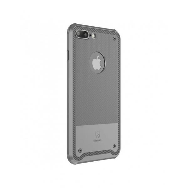 Carcasa protectie spate rezistenta la socuri BASEUS pentru iPhone 7 Plus 5.5 inch 2