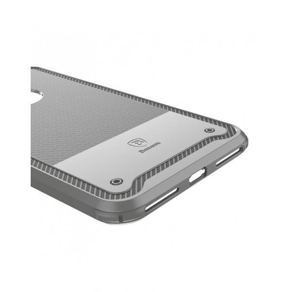 Carcasa protectie spate rezistenta la socuri BASEUS pentru iPhone 7 Plus 5.5 inch 4