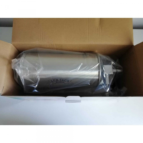 Carnatar / masina manuala de facut carnati orizontala cu 5 palnii, 3kg, model nou 2020 5