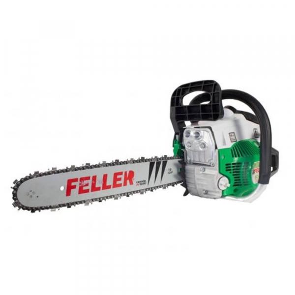 Drujba benzina Feller ECS400, 4.8 CP, 4300W 0