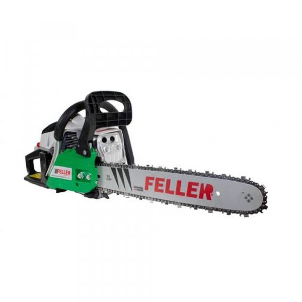 Drujba benzina Feller ECS400, 4.8 CP, 4300W 2
