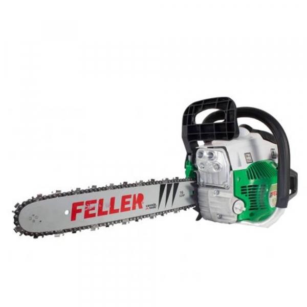 Drujba benzina Feller ECS400, 4.8 CP, 4300W 3