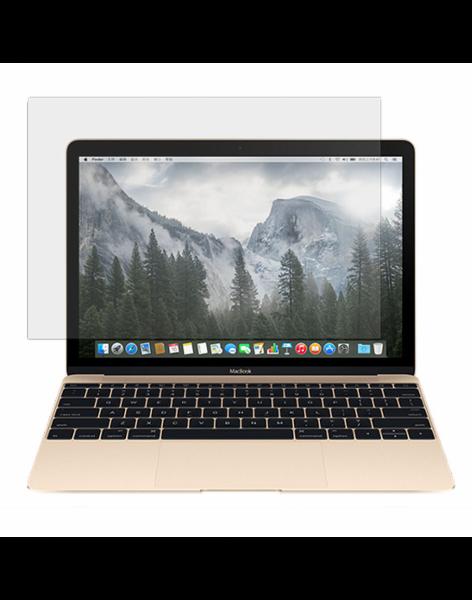 """Folie protectie ecran pentru MacBook Retina 12"""" 0"""