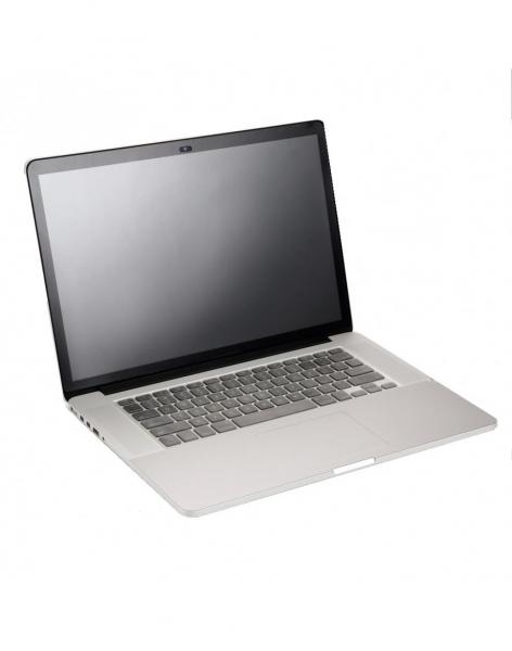 Folie protectie ecran anti-glare pentru MacBook Pro 15.4 inch (Non-Retina) 2