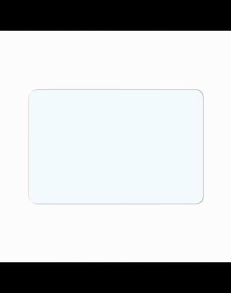 Pachet folie protectie ecran anti-glare si folie clara trackpad pentru Macbook Pro 15.4/Touch Bar 0