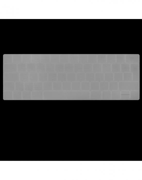 Folie protectie tastatura pentru New Macbook Air 13.3'' Retina (A1932) - versiunea europeana 2