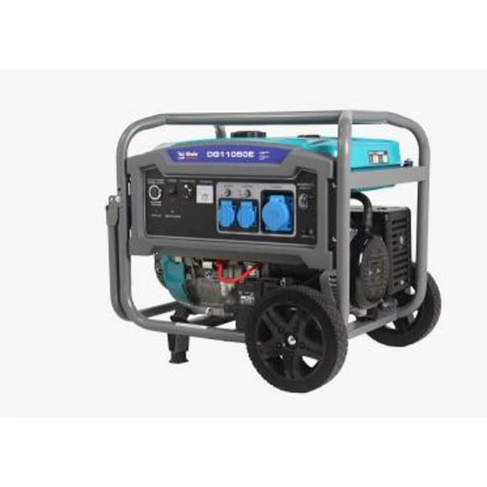 Generator electric pe benzina 8300W, 17.5CP, Blade Industrial 3000 [0]