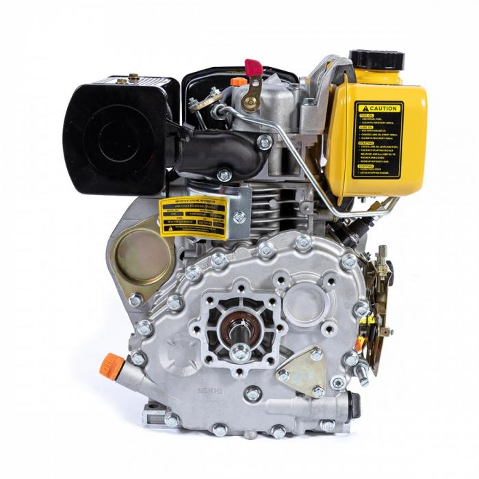 Motor DIESEL 170F 5CP [2]