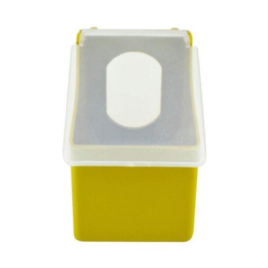 Hranitoare pentru porumbei cu 1 compartiment set 10 bucati [3]