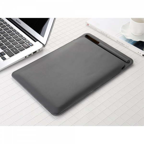 Husa plic cu slot pentru stilou pentru iPad Pro 12.9 inch (2nd generation) 2