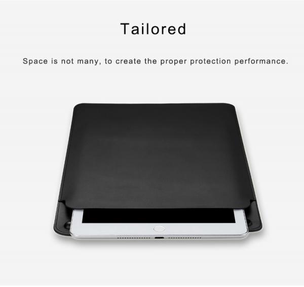 Husa plic cu slot pentru stilou pentru iPad Pro 12.9 inch (2nd generation) 4