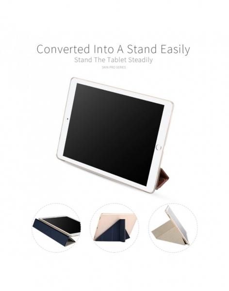 Husa cu spate din gel TPU pentru iPad Pro 12.9 inch (2nd generation) 1
