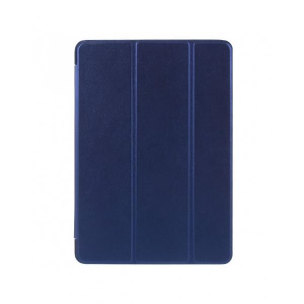 Husa de protectie cu carcasa spate din silicon pentru iPad 9.7 (2017/2018), neagra 0