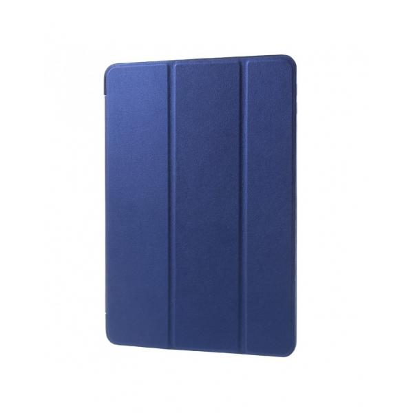 Husa de protectie cu carcasa spate din silicon pentru iPad 9.7 (2017/2018), neagra 2