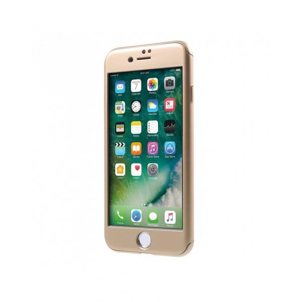 Husa protectie completa IPAKY pentru iPhone 6 / 6s 1