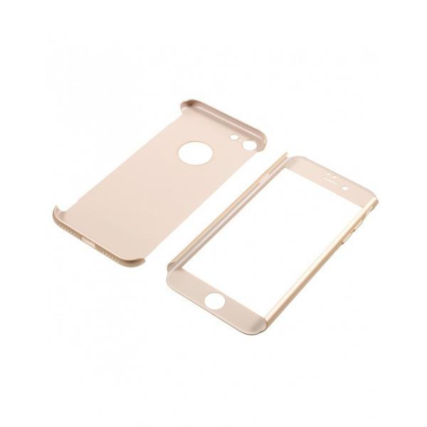 Husa protectie completa IPAKY pentru iPhone 6 / 6s 4