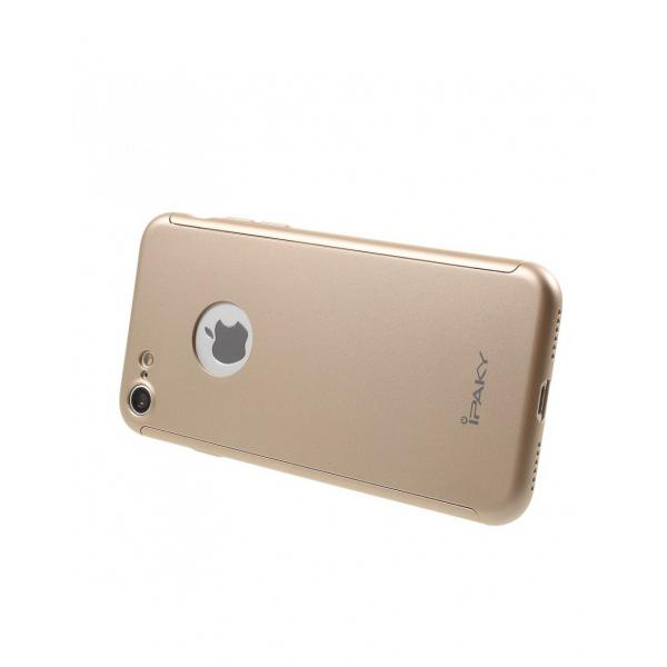 Husa protectie completa IPAKY pentru iPhone 6 / 6s 3