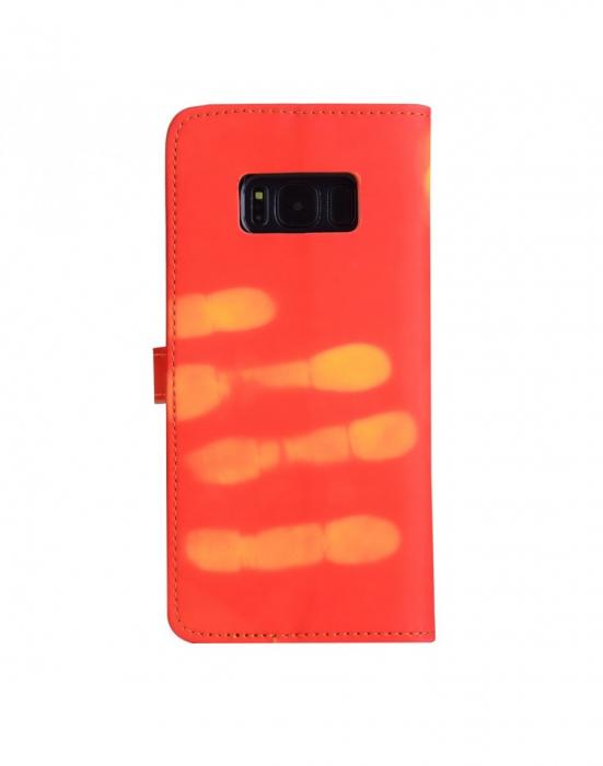 Husa protectie cu inductie termala pentru Samsung Galaxy S8 3