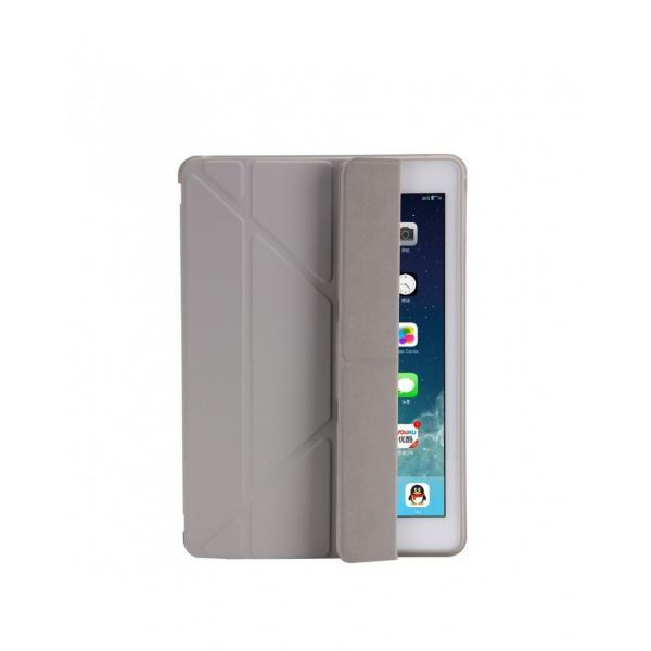 Husa protectie cu spate din gel TPU pentru iPad 9.7 (2017/2018) 4