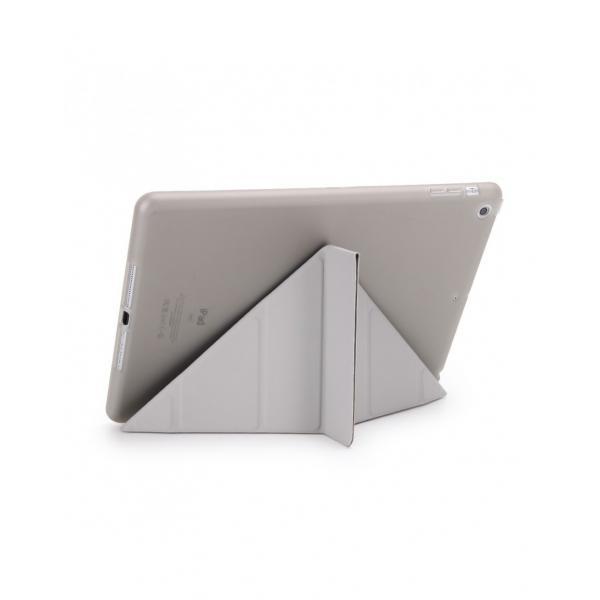 Husa protectie cu spate din gel TPU pentru iPad 9.7 (2017/2018) 3