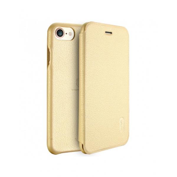 Husa protectie Flip Cover LENUO pentru iPhone 7 4.7 inch 2