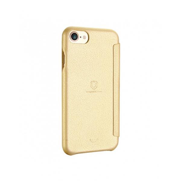 Husa protectie Flip Cover LENUO pentru iPhone 7 4.7 inch 0