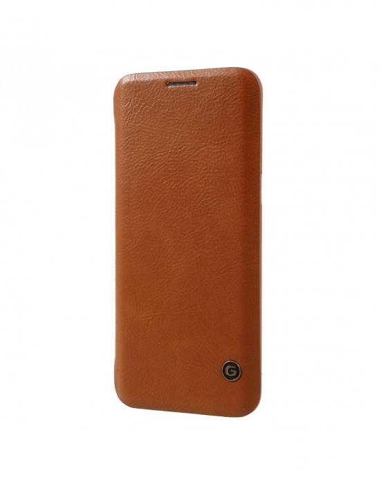 Husa protectie G-Case din piele ecologica pentru Samsung Galaxy S8 Plus 1