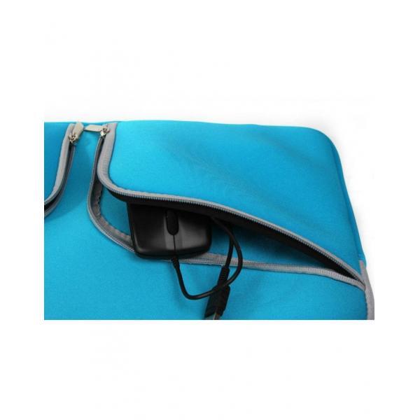 Husa protectie neopren pentru MacBook 13.3 - amiplus.ro 1
