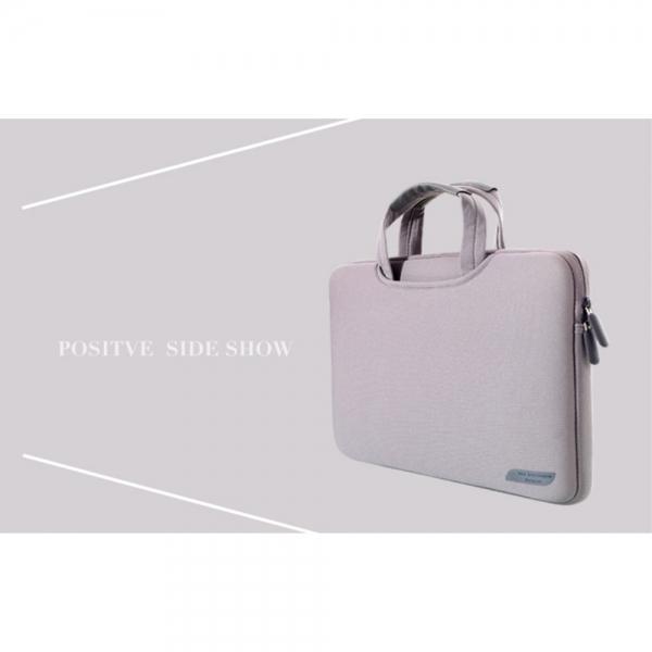 Husa protectie pentru MacBook 15.4 inch - amiplus.ro 1