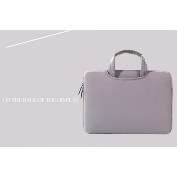 Husa protectie pentru MacBook 15.4 inch - amiplus.ro 3