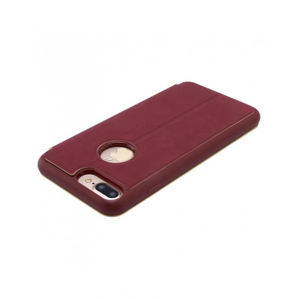 "Husa protectie ""Smart View"" BASEUS pentru iPhone 7 Plus 5.5 inch 1"