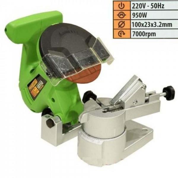 Masina de ascutit lanturi drujba Procraft SK950 , 950W [3]