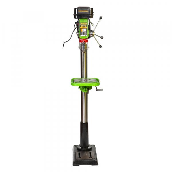 Masina de gaurit de banc fixa Procraft BD2150 2150W, 20mm, 16 viteze [0]