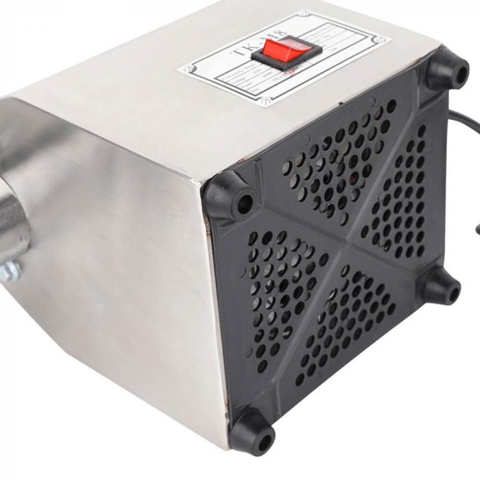 Masina electrica de tocat carne, Fermax MK-8, semiprofesionala, 500W, 60kg/h [3]
