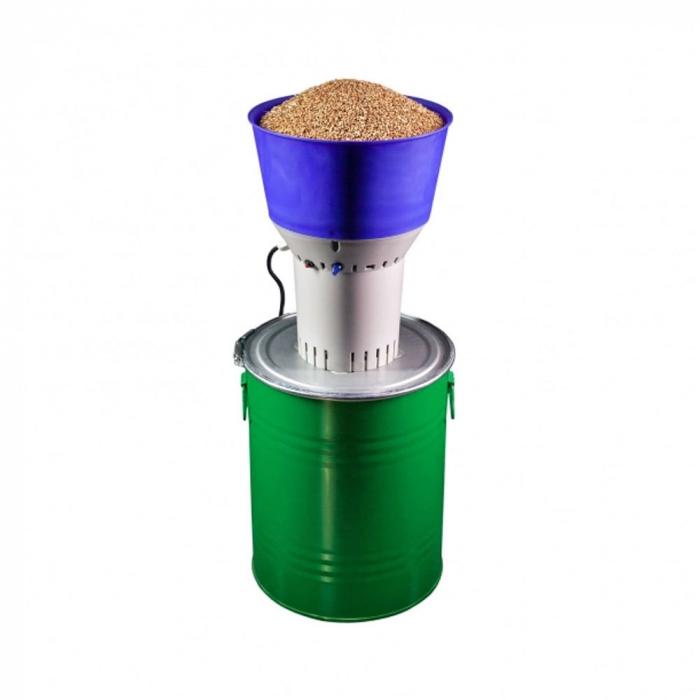 Moara electrica pentru cereale HOLZ MILL-60L [2]