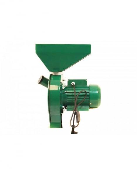 Moara Micul Gospodar (ML-075B ), 3.5KW, 240kg/h, verde, Model 2019 2