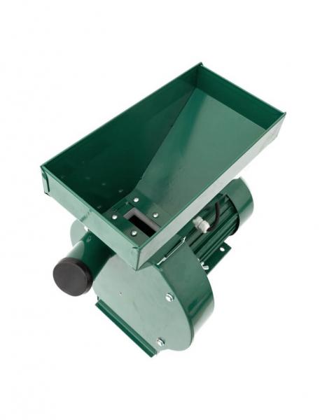 Moara Micul Gospodar (ML-075B ), 3.5KW, 240kg/h, verde, Model 2019 5