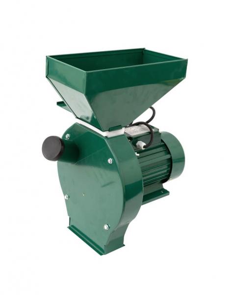 Moara Micul Gospodar (ML-075B ), 3.5KW, 240kg/h, verde, Model 2019 0