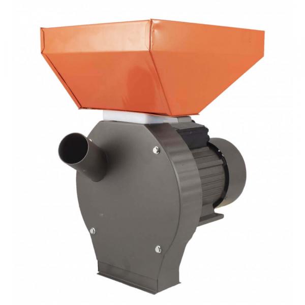 Moara Electrica Elefant 350E, 3000 rpm, 200 Kg max, 3000 W 2