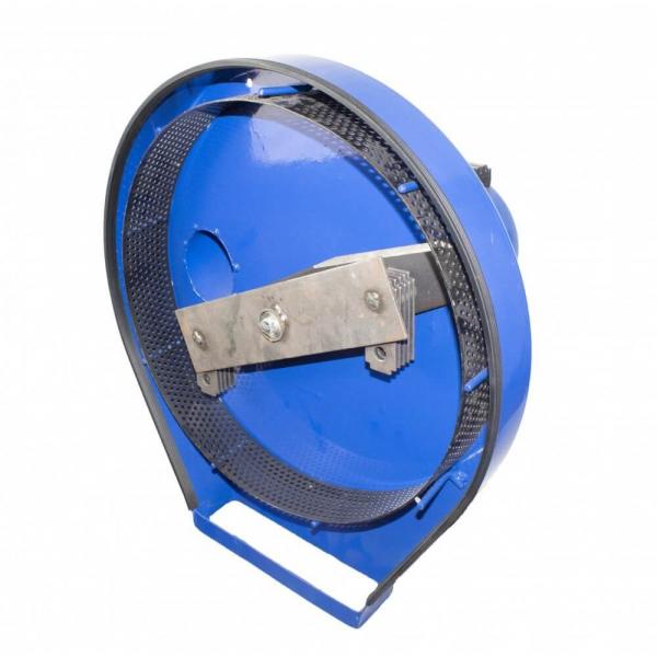 Moara cu ciocanele 2 in 1, Alpin Profi CM-2.0D, 3500W, 500kg/h, bobinaj cupru 5