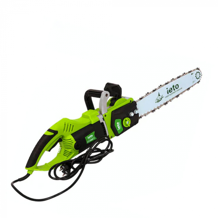 Drujba Electrica  IETO X10  2800 W, 4000RPM 0
