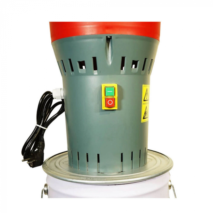 Moara elctrica pentru cereale EUROMILL-25 4