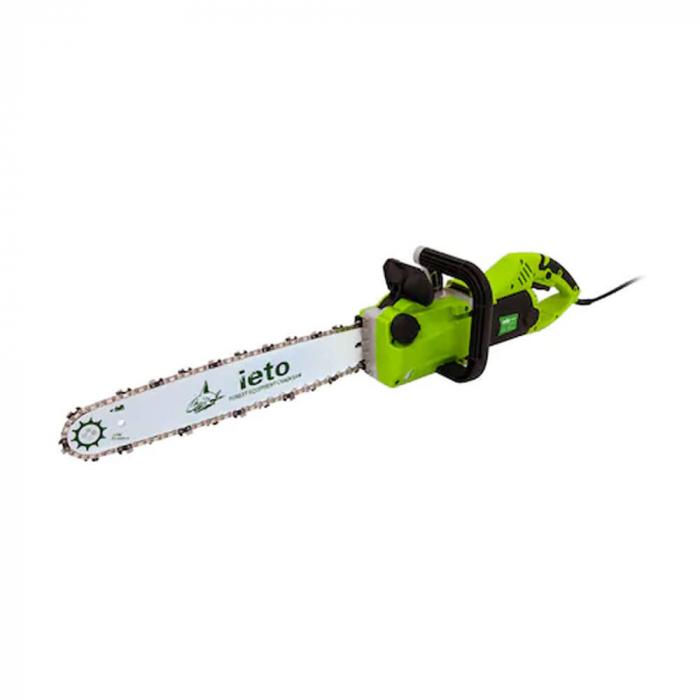 Drujba Electrica  IETO X10  2800 W, 4000RPM 2