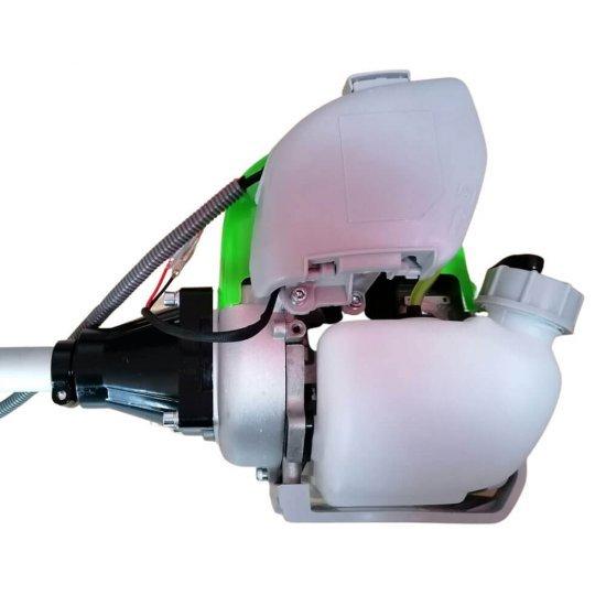Motocositoare Fermax T5600, motor 4 timpi, 7CP, accesorii incluse 11