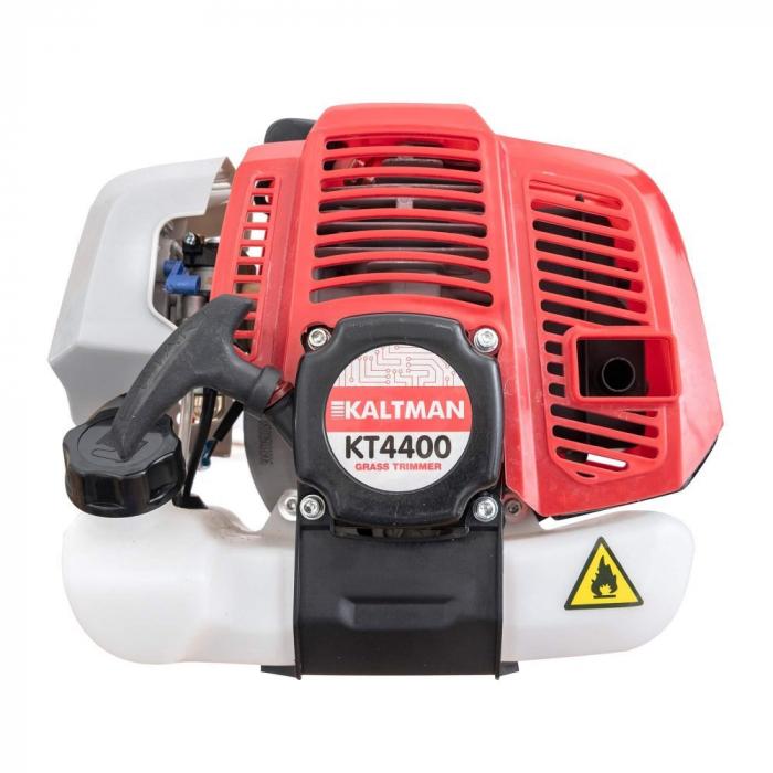 Motocositoare benzina KALTMAN KT4400, 5.8CP, 52CC + 4 Sisteme Taiere, Model 2020 [4]